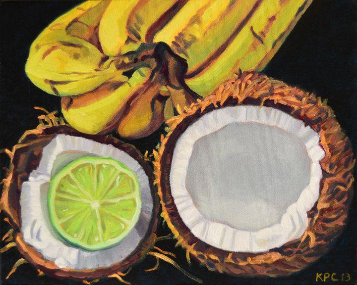 Tropical - Kenneth P. Cobb