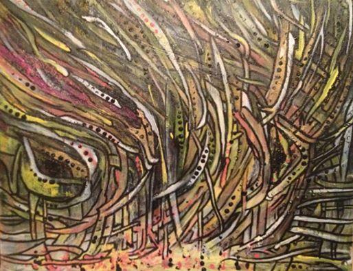 Untitled - Nizz Bomb Art