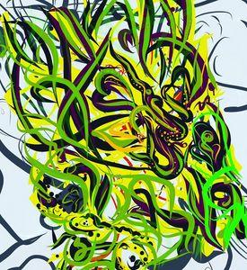 Neon Seaweed