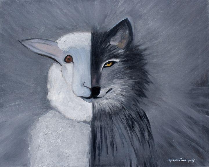 Kindred Spirits - Jacqueline Rodriguez