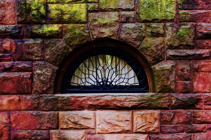 Window Art - Jacqueline Rodriguez