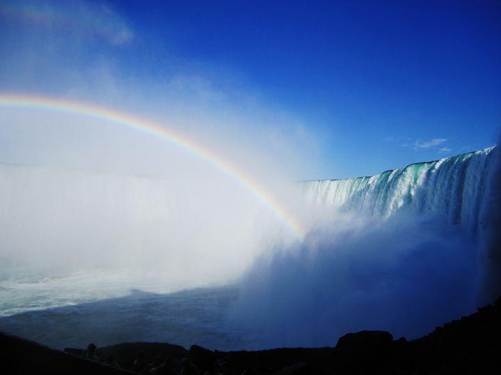 The Falls - Jacqueline Rodriguez