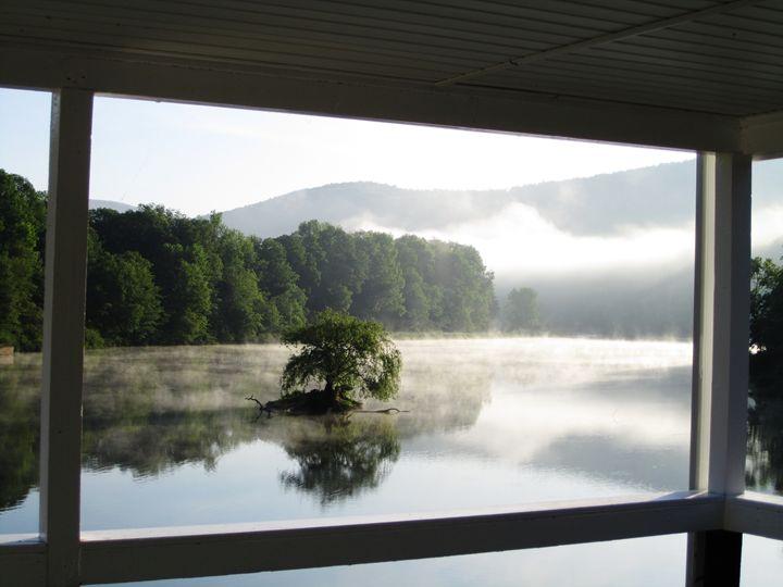 Morning View - Jacqueline Rodriguez