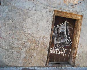 The door of knowledge