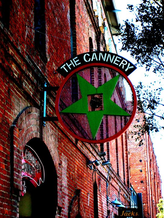 The Cannery - Heritage Art