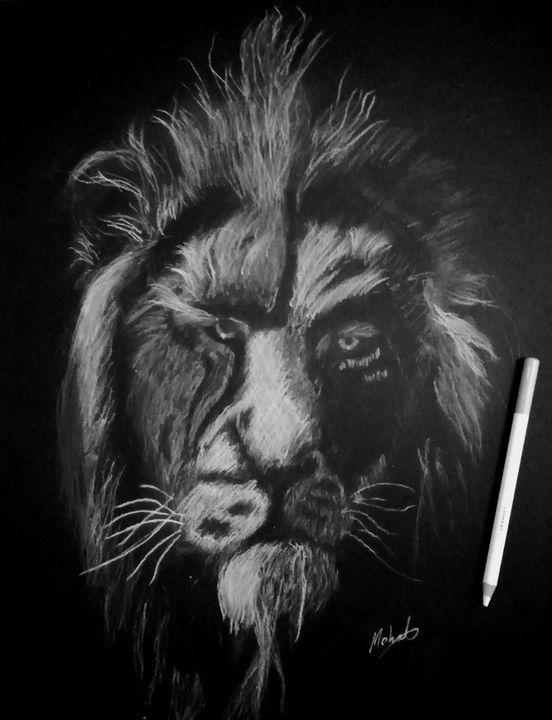 Lion - Mohab's