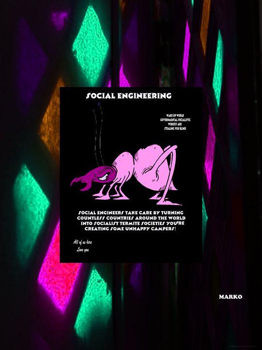 SOCIAL ENGINEERINGPROBLEM - FANTASORIUM