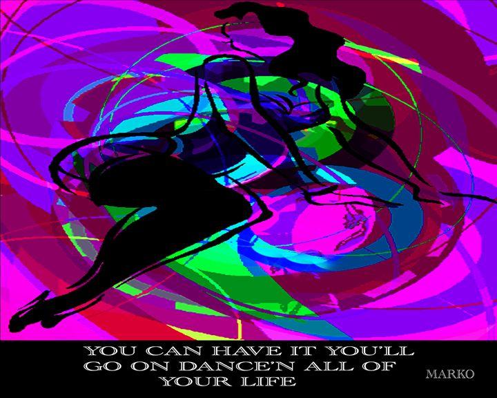 FLASH DANCE #10 - FANTASORIUM