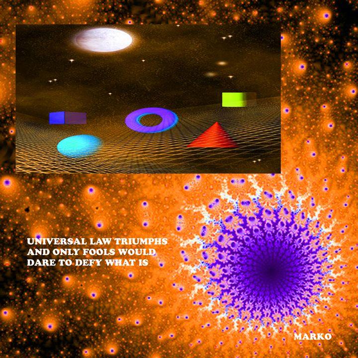 THE UNIVERSE #12 - FANTASORIUM