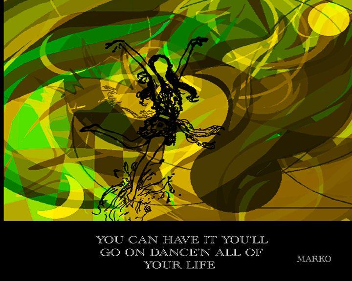 FLASH DANCE #12 - FANTASORIUM