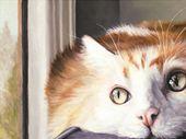 Bright Eyes Fine Art Studio