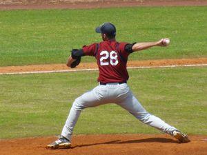 Star Pitcher