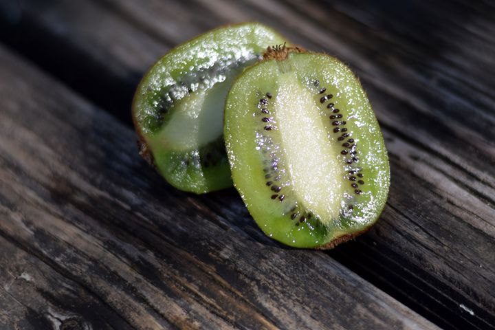 Juicy Kiwi - Anna | Reyna Photography