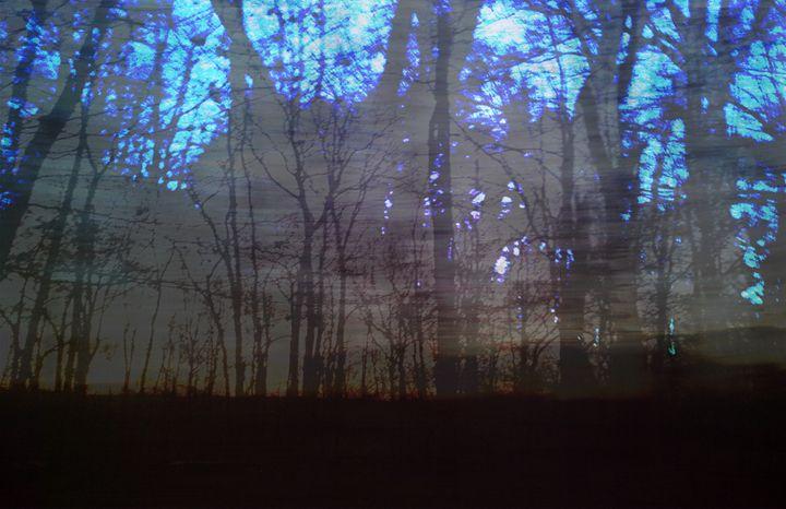 Horror Collective # 2 - Angelica Milton