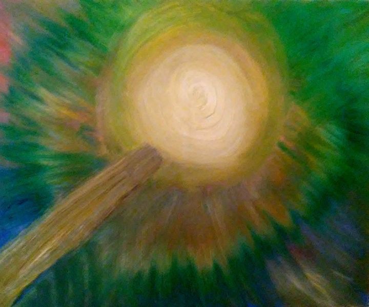 PATHWAY TO ETERNITY - Abstractmark
