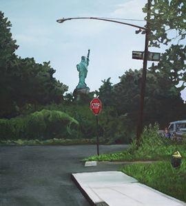 Dead-End Liberty