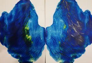 Ocean Wings - Bear Kiss