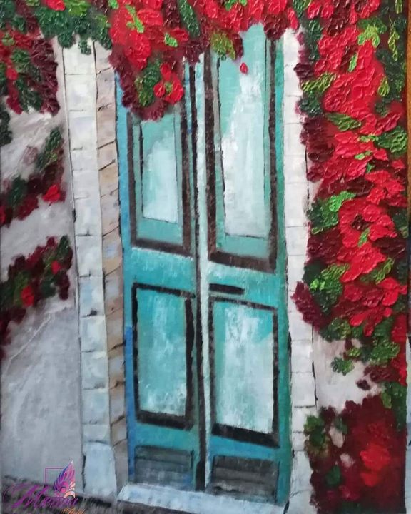 The house - Menna Adel Gallery