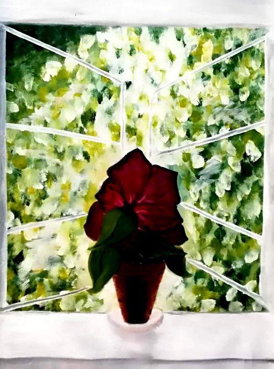 roses - Menna Adel Gallery