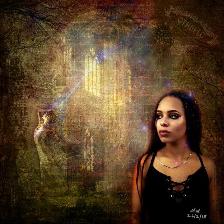 Memories - Mel Beasley Arts