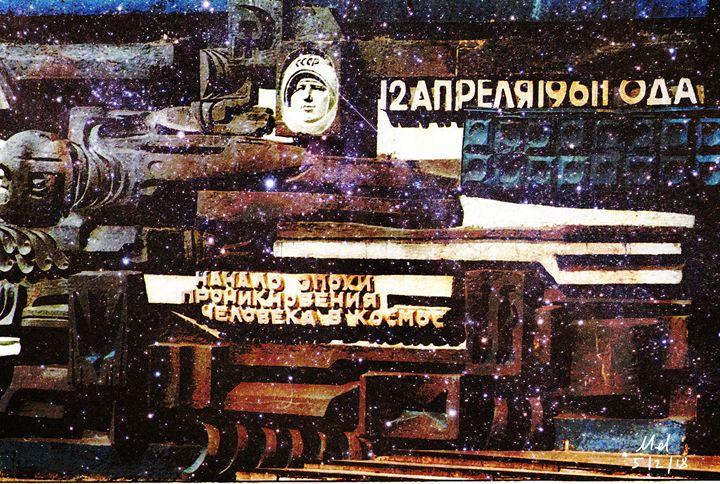 Facade - Mel Beasley ARPS