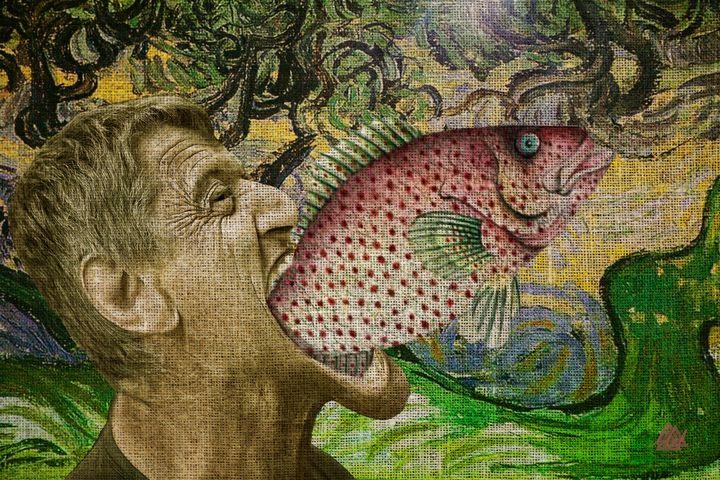 Consume - Mel Beasley Arts