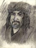 Original drawing.