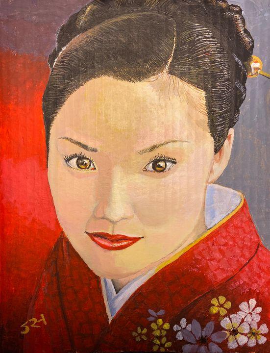 Kyoku Fukada - Master Pieces