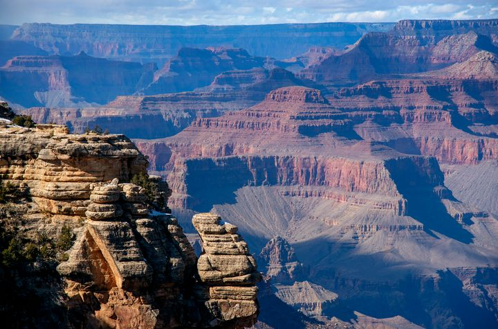 Grand Canyon 02 - Emily O'Donnell's Fine Art Photography
