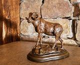bronze sculpture #2/50