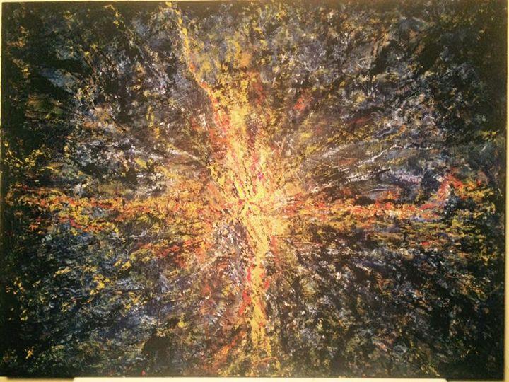 Big Bang - ouissal