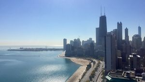 Gold Coast Chicago - Haydee