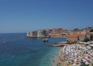 Pearl of the Adriatic Sea
