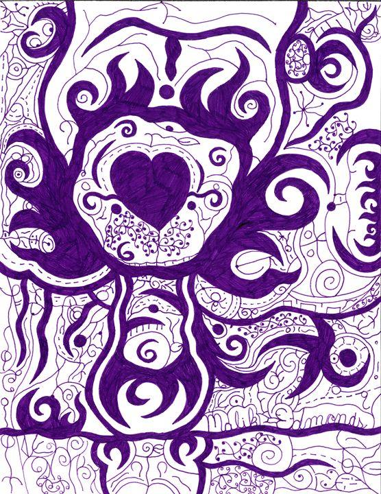 kingdom hearts - Malik Edmonds