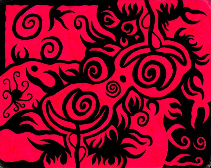 Roses unite - Malik Edmonds