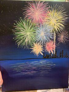 Fireworks -  Nfaulk0918