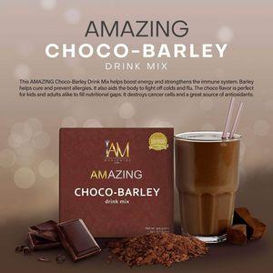 Amazing Choco Barley
