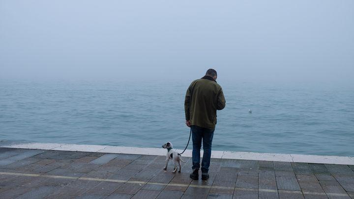 A morning in Venice - Mia Persson