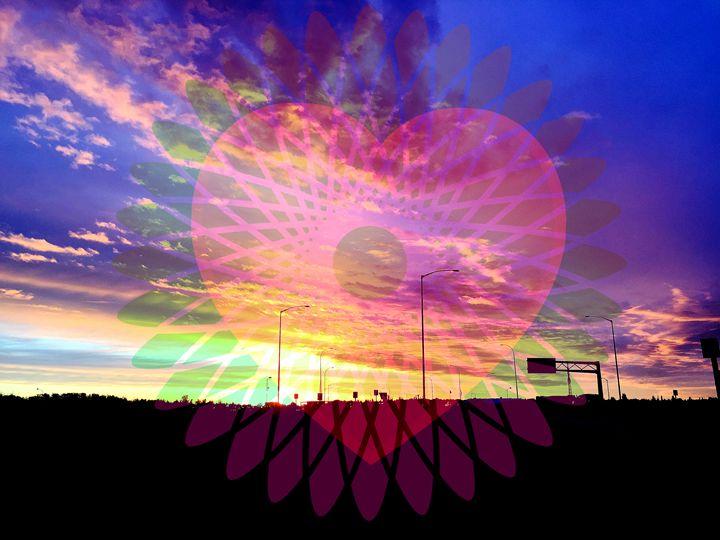 Alberta Strong Alberta Love - Stanley Arthur