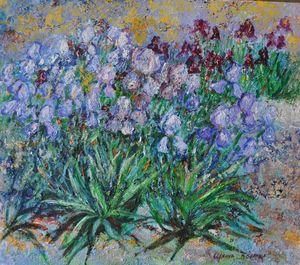Gladdon Flowers
