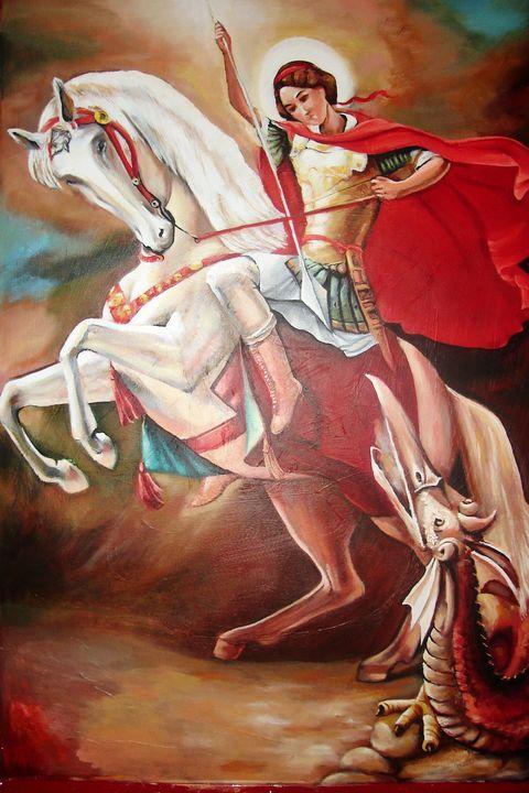 St.George - Jelena Babic