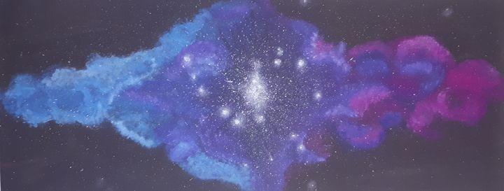 unknown universe - Jelena Babic