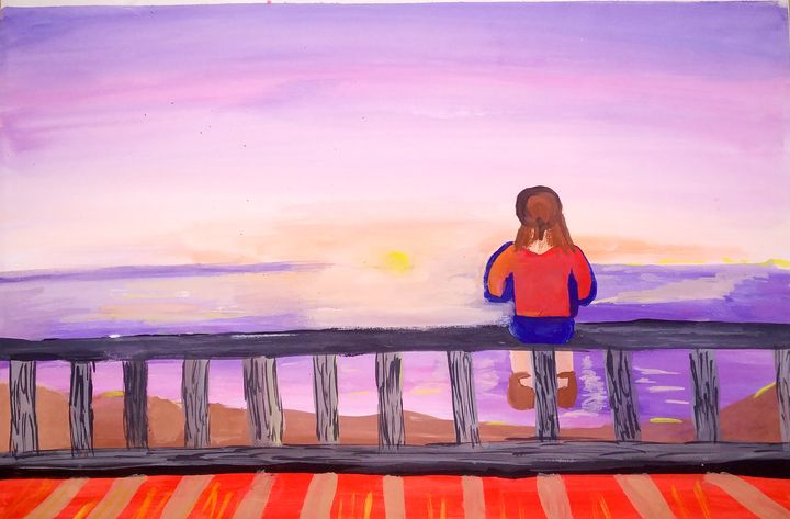 Lonely Girl - G Artist
