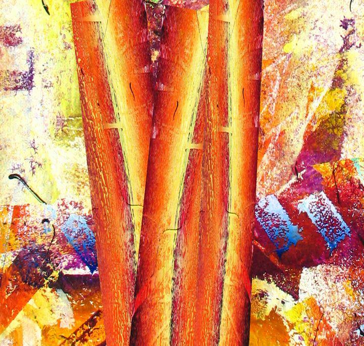 For You a-0024 - JBonifield ART