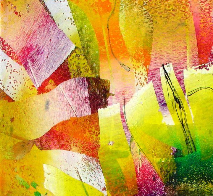 For You a-0702 - JBonifield ART