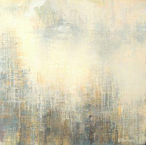 City Lights I - Katie Samuelson