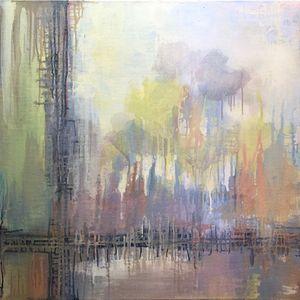 My View III - Katie Samuelson