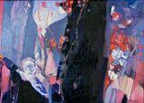 oil painting cm. 50 x 70