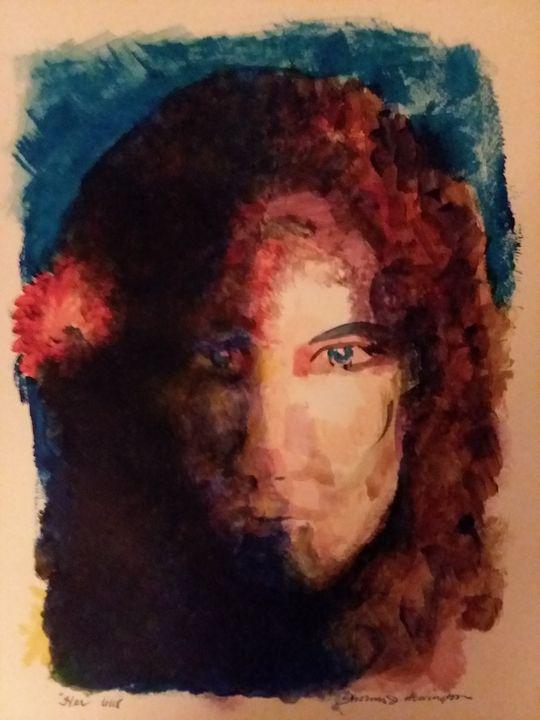 Her - Tom Howington ART