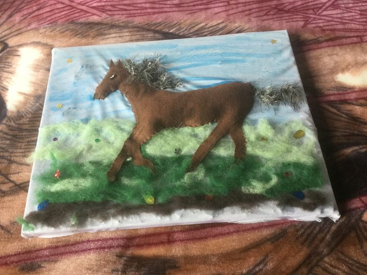 Equus - Trinity Art